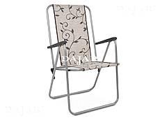 Kempingová skládací židle PIKO