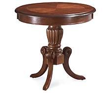 Konferenční stolek NEVADA D - tmavý ořech