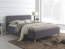Manželská postel Seul 160