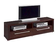 Meri televizní stolek z masivu 2S