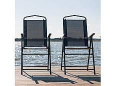 Polohovací zahradní židle ROKO
