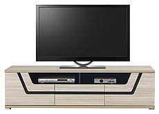 Televizní stolek TES TS1 - jilm mat
